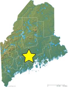 location star